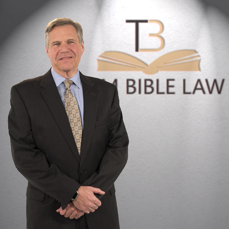 Tom Bible - Chattanooga Bankruptcy Attorney serving Tullahoma and Kingsport